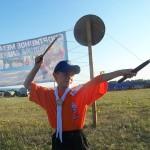 Всероссийское Джамбори скаутов «Симбирский бриз-2008»