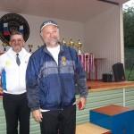 Яковлев Андрей Владимирович представлен к награждению орденом «За службу России»