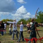 Открытый международный Кубок «Древнего мира» по историческим боевым искусствам