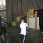 Фестиваль спортивных единоборств
