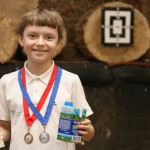 8-й открытый Чемпионат и Первенство СГОУН по спортивному метанию ножа