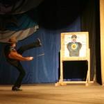 Фестиваль боевых искусств в Димитровграде