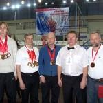 Самарцы не промахнулись: Пять рекордов мира и четыре золотые медали