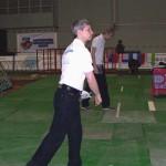 """Открытый Чемпионат Европы по """"Спортивному метанию ножа"""", 2007"""