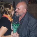 3-й Самарский Губернский открытый Турнир по метанию ножа в честь Виктора Евграфова, 2007