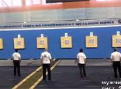 Видео с 13-го Чемпионата мира по спортивному метанию ножа